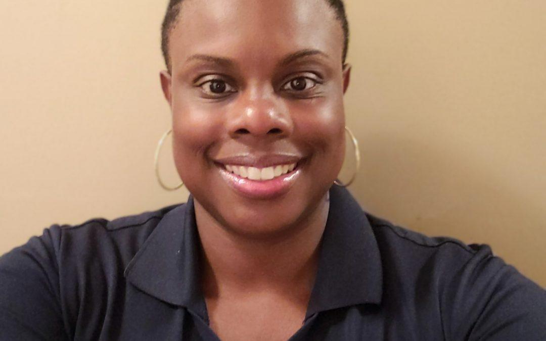 CSO New Registrar – Tenita Jackson