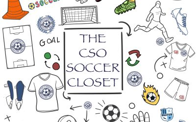 CSO Soccer Closet
