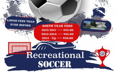 CSO Recreational Registration Is Open