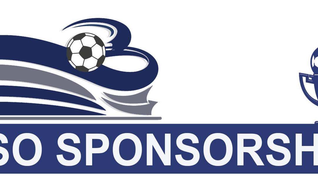 CSO 2021-2022 Sponsorship Campaign